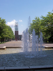 Remember the night in the fountain?